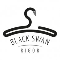 Logo of BLACK SWAN RIGOR