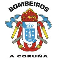 Logo of BOMBEROS LA CORUÑA