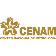 Logo of CENAM Centro Nacional de Metrología