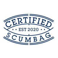 Logo of Certified Scumbag