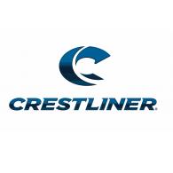 Logo of Crestliner logo motor boat