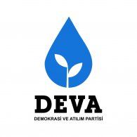 Logo of Deva Partisi