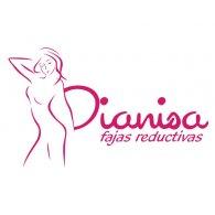 Logo of DIANISA FAJAS REDUCTIVAS