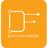 Logo of Digital Forge