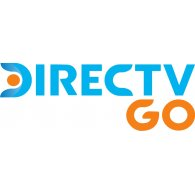 Logo of direc tv go