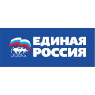 Logo of Edinaya Rossiya