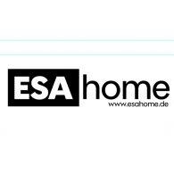 Logo of ESA home