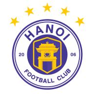 Logo of Ha Noi FC