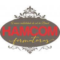 Logo of Hamcom Formaturas