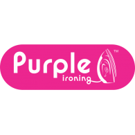 Logo of Purple ironing