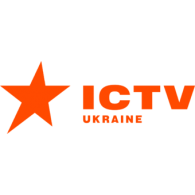 Logo of ICTV Ukraine