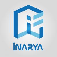 Logo of İnarya İnşaat