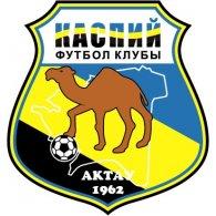Logo of FK Kaspiy Aktau