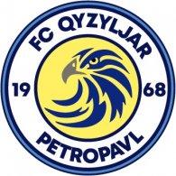 Logo of FC Qyzyljar Petropavl
