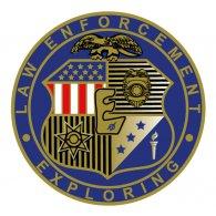 Logo of Law enforcement Exploring