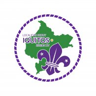Logo of localidad scout iquitos
