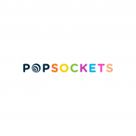 Logo of PopSockets®
