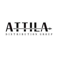 Logo of ATTILA Distribution Group