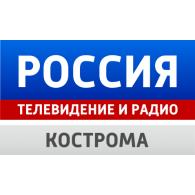 Logo of GTRK Kostroma