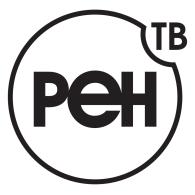 Logo of REN TV