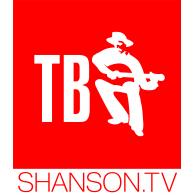 Logo of Shanson TV