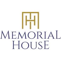 Logo of Memorial House