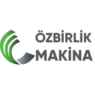 Logo of Özbirlik Makina