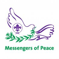 Logo of Messengers of Peace