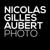 Logo of Nicolas Gilles Aubert Photos Design