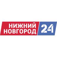 Logo of Nizhniy Novgorod 24
