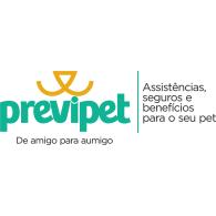 Logo of Previpet Assistência Pet