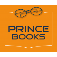 Logo of Prince Books