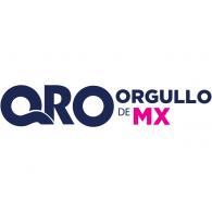 Logo of QRO ORGULLO DE MX