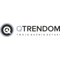 Logo of QTRENDOM