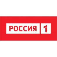 Logo of Rossiya 1