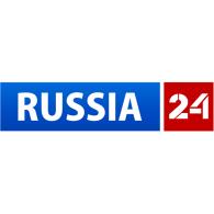 Logo of Russia 24