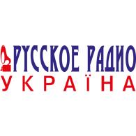 Logo of Russkoe Radio Ukraina