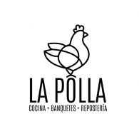 Logo of La polla Comida