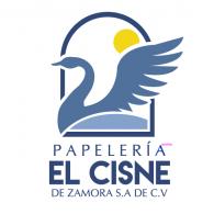 Logo of El Cisne Papeleria