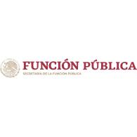 Logo of Secretaria de la Funcion Publica Gobierno Federal 2018-2024