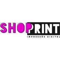Logo of Shopprint Logo
