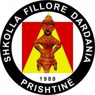 Logo of SHF DARDANIA PRISHTINE
