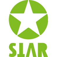 Logo of STAR TV