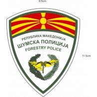Logo of Sumska Policija