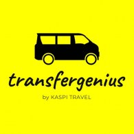 Logo of thetransfergenius