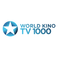 Logo of TV1000 World Kino