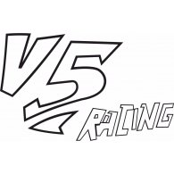 Logo of V5 Racing