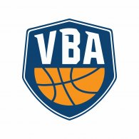 Logo of Vietnam Basketball Association