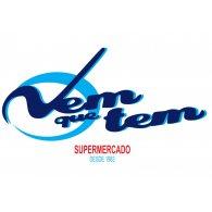 Logo of VEM QUE TEM SUPERMERCADO
