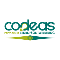 Logo of Codeas bv